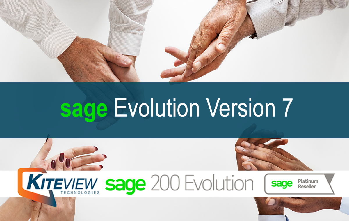 New Version of Sage Evolution is engineered for the future