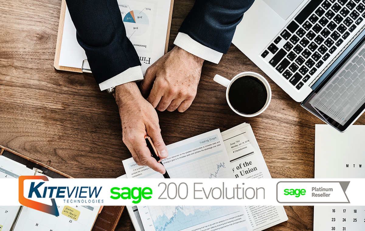 Sage Survey Reveals Challenges And Solutions