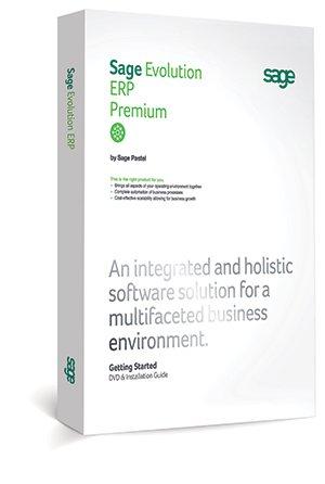 Sage Evolution Premium Product Box