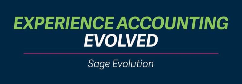 accounting evolved