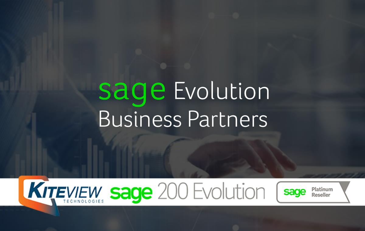 Sage Evolution Business Partners