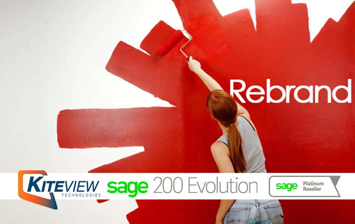 Sage Evolution Rebranding