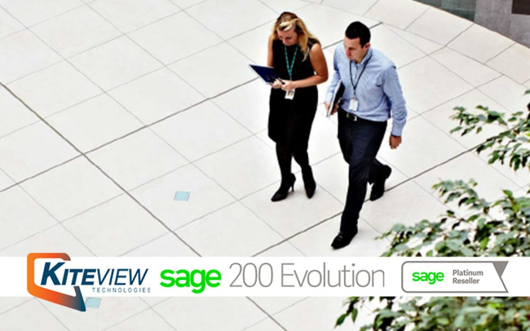 7 Reasons Why Sage 200 Evolution CRM Is The Ideal Choice