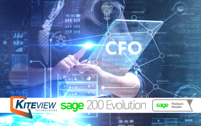 Three unstoppable forces driving change in finance – Here's what CFOs need to know